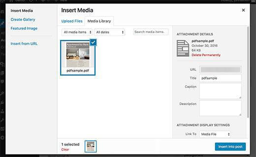 12 Amazing New Features in WordPress 4.7