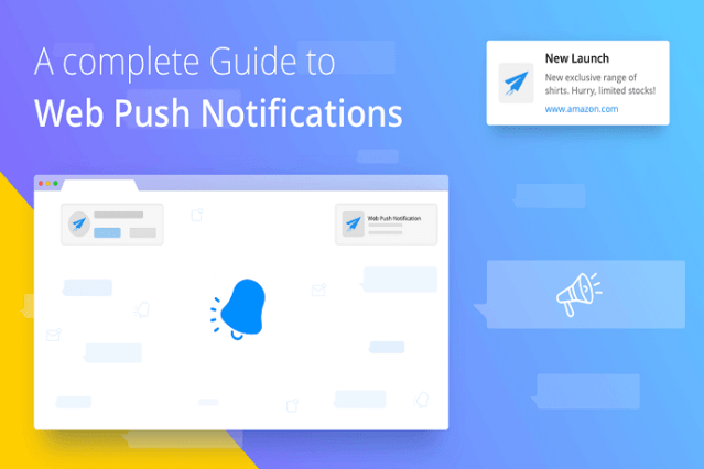 How Web Push Notifications can boost engagement and conversion rates