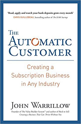 The Automatic Customer Creating a Subscription Business in Any Industry - Dotstore Blog post