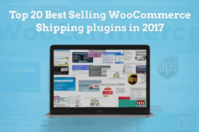 The Compact Guide to Best Selling WooCommerce Shipping Plugins for Busy People