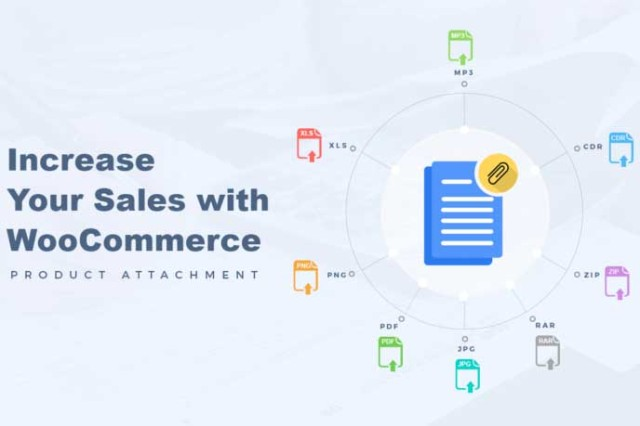 Are You Losing Sales? Use WooCommerce Product Attachment Instantly