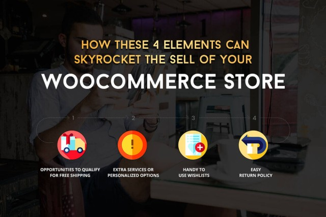 4 Elements Customers Want in a WooCommerce Store
