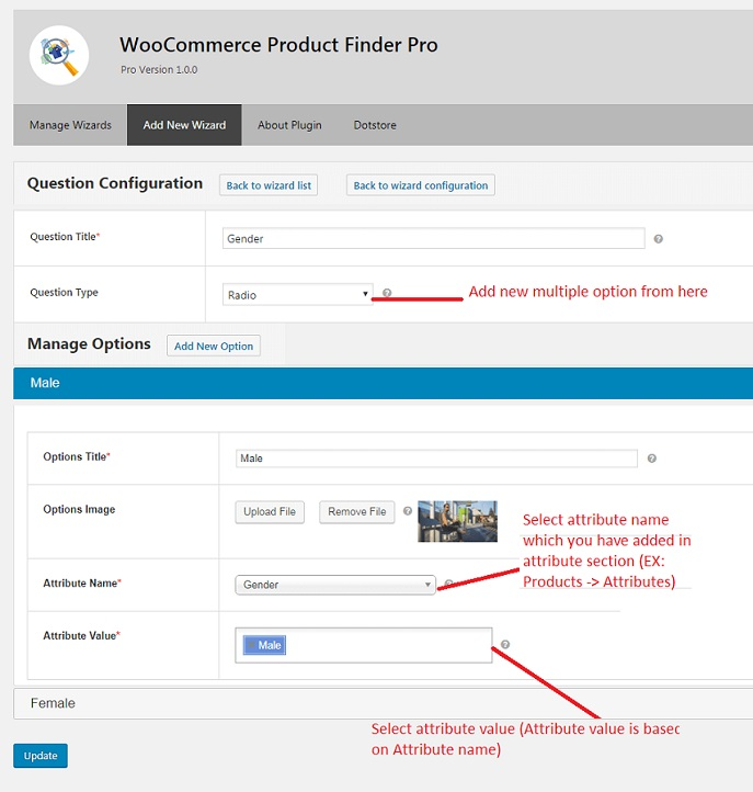 01 WooCommerce Product Filter
