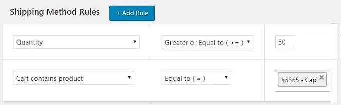 Create Flat rate plugin method On Bulk Purchase above a certain item count