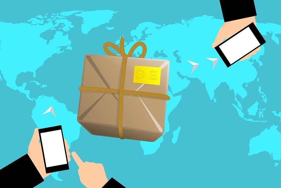 Global e-commerce business