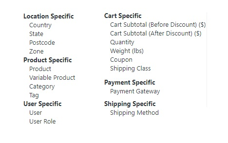 You can apply Extra Fees for the following using the given plugin