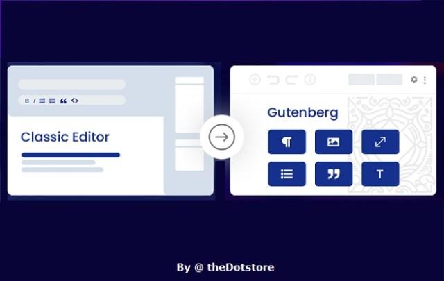 How to Convert Existing WordPress Posts to Gutenberg Blocks?