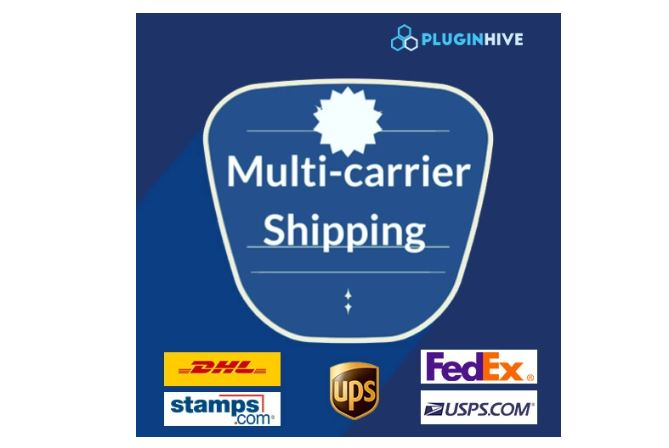 Figure 1‑4 - Top Shipping Plugins - 4 - Multi-Carrier Shipping Plugin for WooCommerce