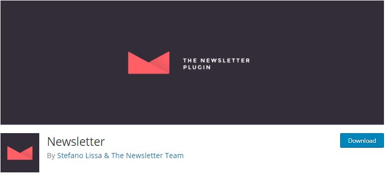 6‑1 - Top 5 Email newsletters WooCommerce Plugins - 1 - Newsletter Plugin