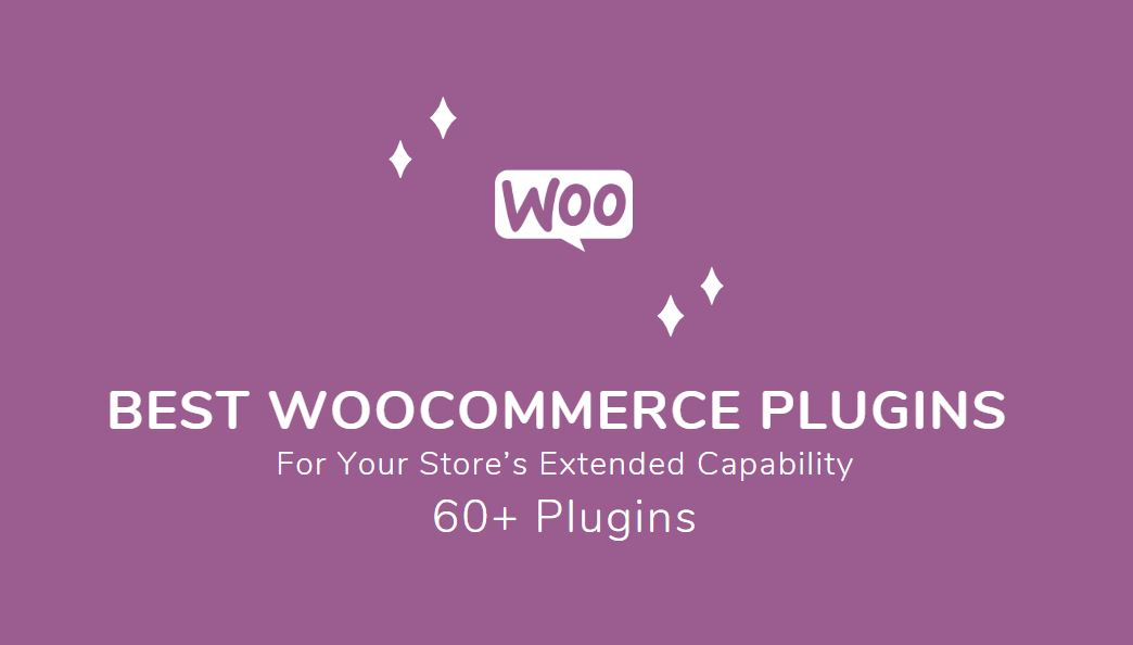 Best WooCommerce Plugins for Your Store's Extended Capability – 60+ Plugins