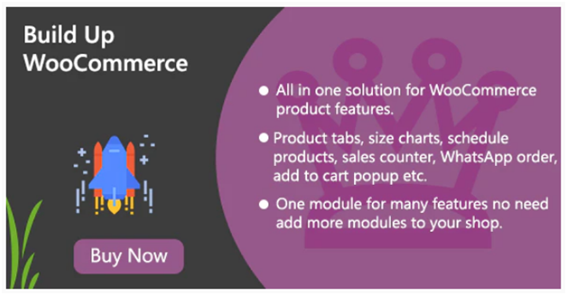 Plugin 9 - WooCommerce Product Additional Information Plugin - one of Top 15 WooCommerce size guide plugins