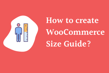 How to create a WooCommerce size guide