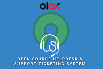 Helpdesk and Customer Ticketing