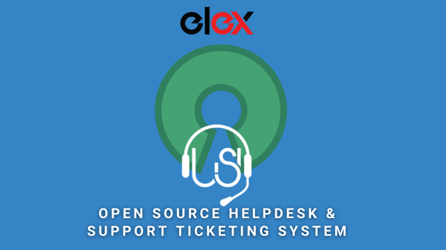 How to Set Up an Open Source Helpdesk and  Customer Ticketing Platform for Your eCommerce Store?