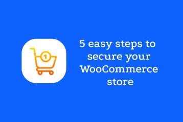 WooCommerce Security