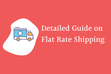 What is Flat Rate Shipping? Dotstore