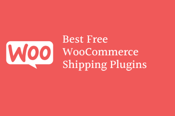 Best Free WooCommerce Shipping Plugins