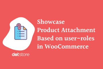 WooCommerce Product Attachment