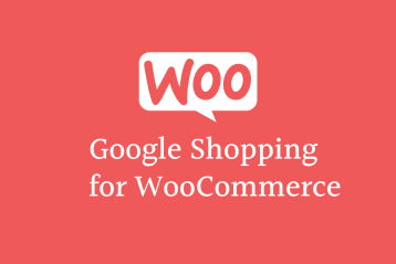 Google Shopping for WooCommerce