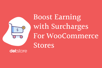 how to enable surcharges in woocommerce